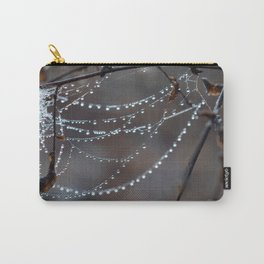 pearly web Carry-All Pouch