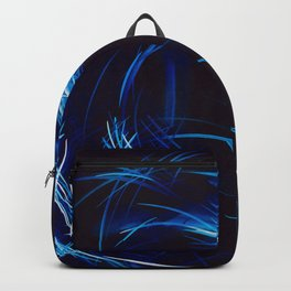Riding The Stars To Daylight Backpack