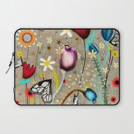 Rupydetequila - Bohemian Paradise Laptop Sleeve