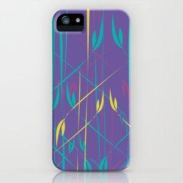 Dandy  iPhone Case