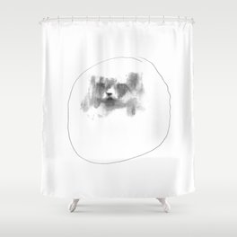Untitled. Shower Curtain