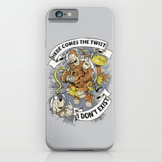 Urban Spaceman? Slim Case iPhone 6s