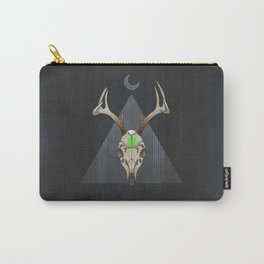 Poisoned Moon Carry-All Pouch