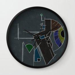 Eyebot Proto I Wall Clock