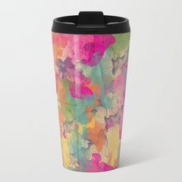 Wishful Colors Travel Mug