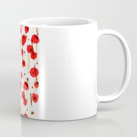 Début du printemps Mug