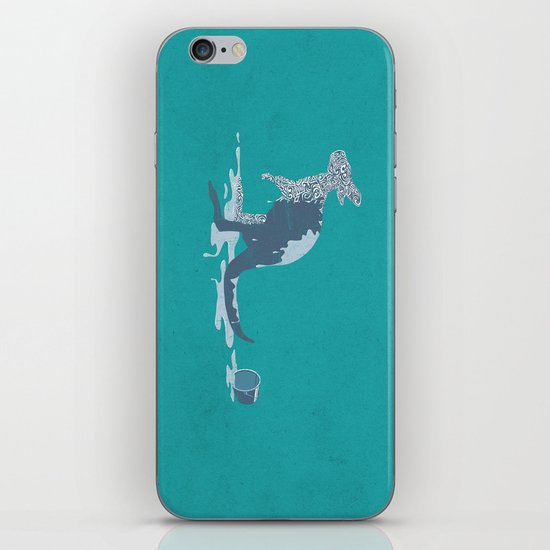 wallori iPhone Skin