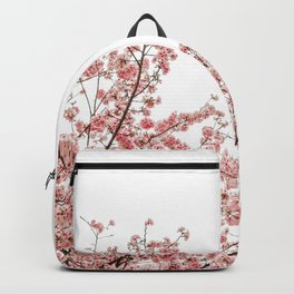 Cherry Blossoms (Color) Backpack