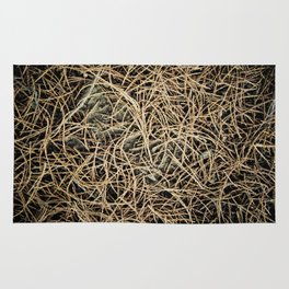 Ground Cover Rug