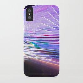 Night Light 66 iPhone Case