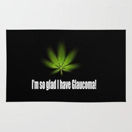 Glaucoma Rug