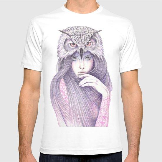 The Wisdom T-shirt