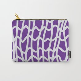 Scribbles 0006 Carry-All Pouch