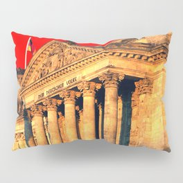 Architectural Shapes #6 Pillow Sham