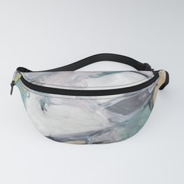 """The """"Oh"""" Abstract Fanny Pack"""
