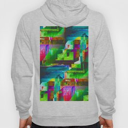 Shades of Night Hoody