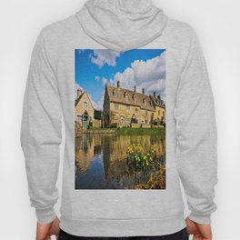 Lower Slaughter (The Cotswolds) Hoody