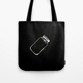 Jar of Photon Treats Tote Bag