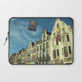 Architecture of Mechelen Laptop Sleeve