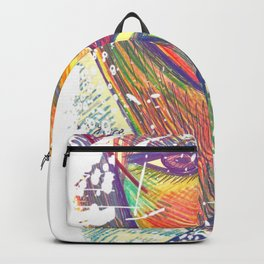 Whatever Makes Your Soul Happy, Do That Backpack