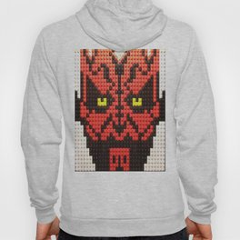 Brick Built Darth Maul Hoody