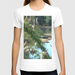 Lonely Rivers T-shirt