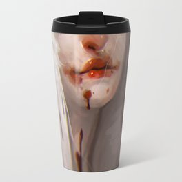 Feasting Queen Travel Mug