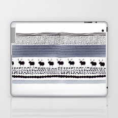Pattern / Nr. 1 Laptop & iPad Skin