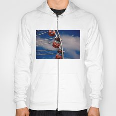 The Wheel Hoody