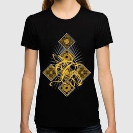 Lament Configuration Cross T-shirt
