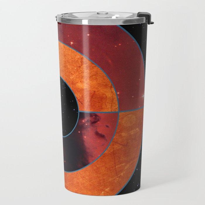 Black Hole Travel Mug