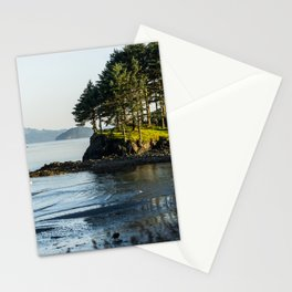 Edge of the Water Stationery Cards