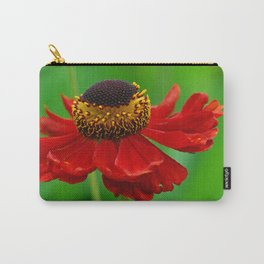 Summer flowers 0219 Carry-All Pouch