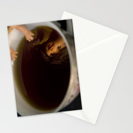 Addiction: Coffee Stationery Cards