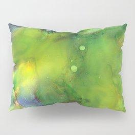 Ocean Flora 2017 Pillow Sham