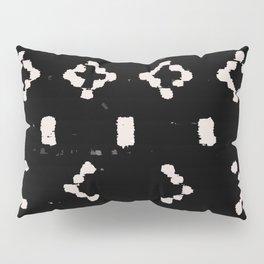 Flea Market Find Pillow Sham