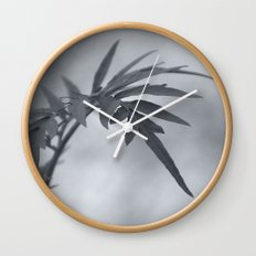 Let me touch you Wall Clock