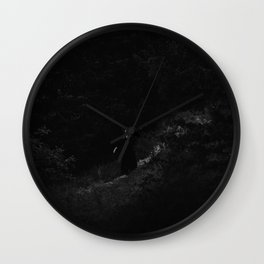 The Ritual, Walk in the Moonlight Wall Clock