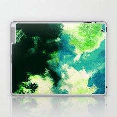 Closer to the Edge Laptop & iPad Skin