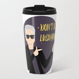 Twelve, Don't be lasagna Travel Mug