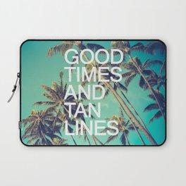 Good Times Laptop Sleeve