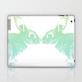 loverabbits Laptop & iPad Skin