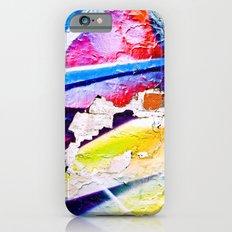 Peeling iPhone 6s Slim Case