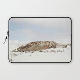 Lonely mountain Laptop Sleeve