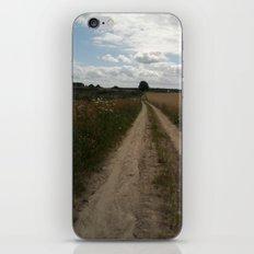 The Way iPhone & iPod Skin
