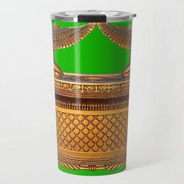 Ark of the Covenant Travel Mug
