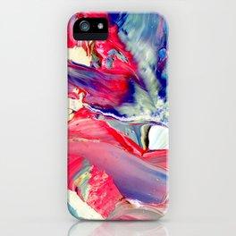 A Painter's Paradise iPhone Case