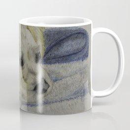 Her name was Angel Coffee Mug