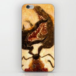 Mega Mawile iPhone Skin