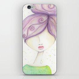 Be Amazing iPhone Skin